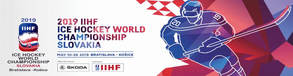 Ishockey VM 2019 odds och betting