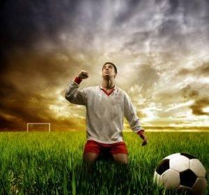 Mer än bara fotboll