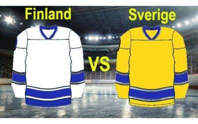 Finland-sweden