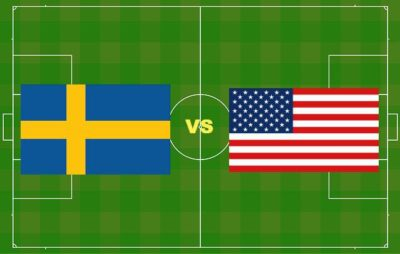 Sweden - USA