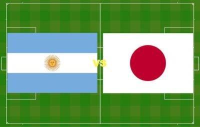 Argentina-japan