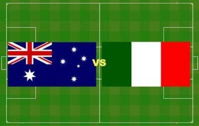 australia-vs-italia