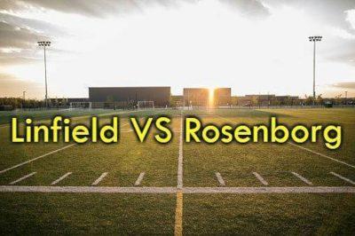 Linfield – Rosenborg