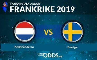 holland - sweden