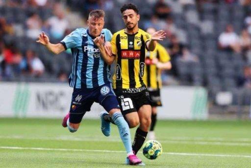 Djurgardens IF v BK Hacken – Allsvenskan – Photo: Getty Images