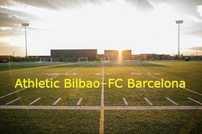 Athletic Bilbao–FC Barcelona