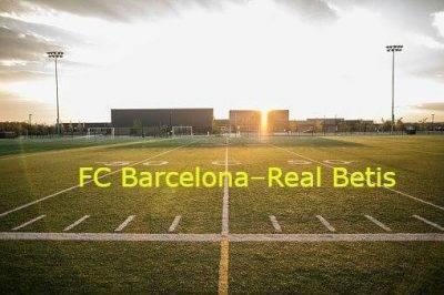 FC Barcelona–Real Betis