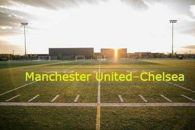 Manchester United–Chelsea