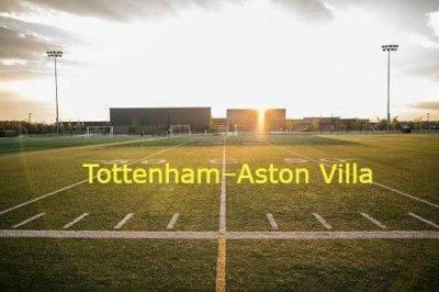 Tottenham–Aston Villa