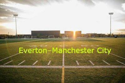 Everton–Manchester City