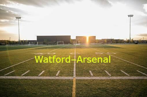 Watford–Arsenal