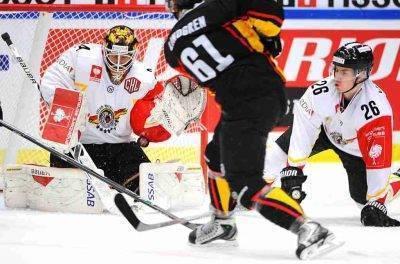 Skelleftea AIK v Lulea Hockey - Champions Hockey League
