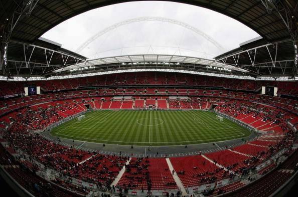 Wembley Staduim 594x393