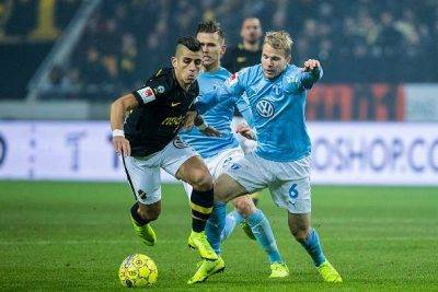 AIK v Malmo FF - Allsvenskan 594x396