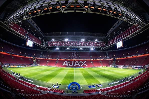 Johan Cruyff Arena staduim 594x396