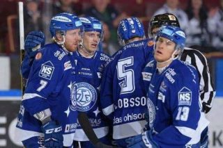 Leksands IF 594x450