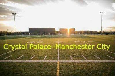 Crystal Palace–Manchester City