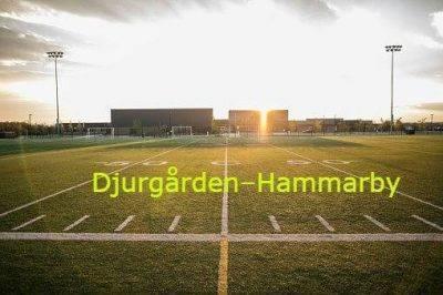 Djurgården–Hammarby