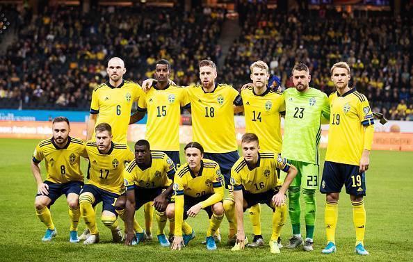 Svenska landslaget