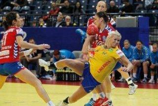 Japan vs Sweden Handbolls 594x438