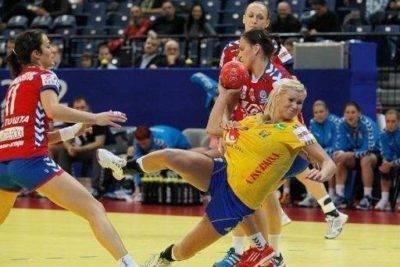 Japan vs Sweden Handbolls 594x438