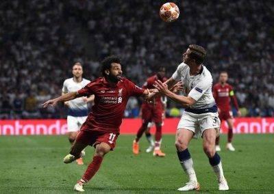 Tottenham–Liverpool 740x525