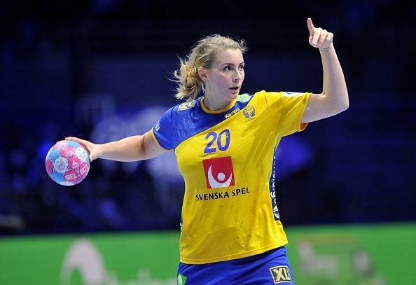 Isabelle Gullden top player