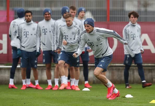 Chelsea vs Bayern München – Kan Chelsea rubba överlägsna Bayern München