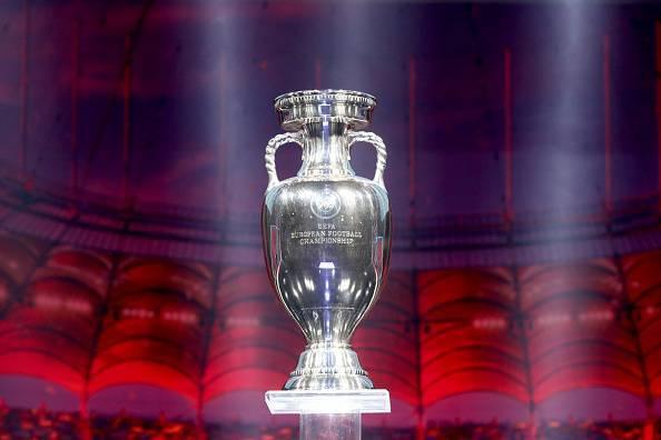 European Football Championship 2020