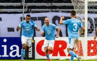 AIK v Malmo FF - Allsvenskan