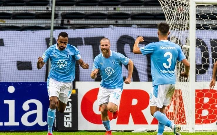AIK v Malmo FF – Allsvenskan
