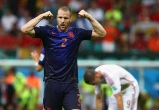 Spain v Netherlands