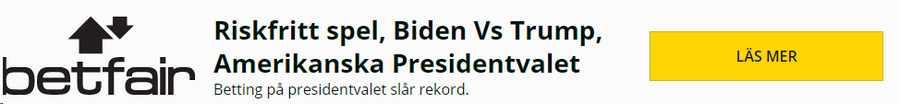 betfair president