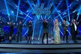 Idol-sweden