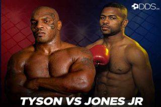 Tyson Jones - match 29-11-2020