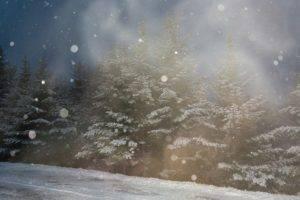 snö på julen odds
