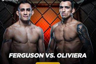 FERGUSON-VS-OLIVIERA-13-12-2020 ODDS.se