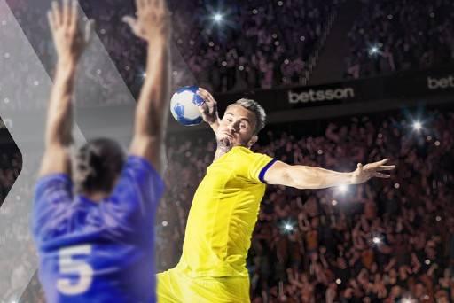Handbolls Em Ryssland Sverige 7 12 Viktiga Poang Pa Spel