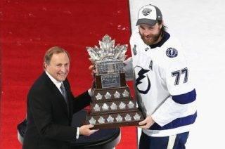 NHL: Speltips Stanley Cup vinnare och MVP 2021