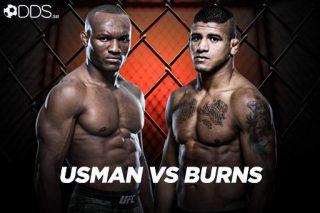 burns usman speltips