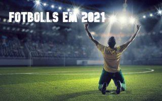 Footballs-EM