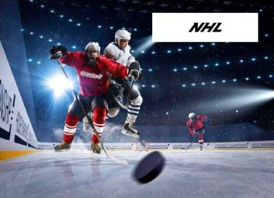 NHL cover
