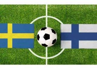 sverige-finland