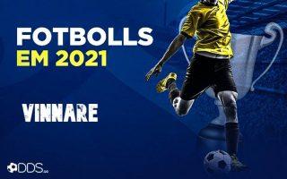 vem vinner em 2021 odds