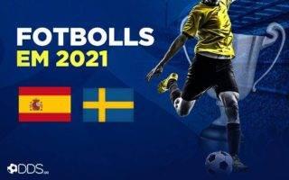 Fotbolls-EM-2021-Spanien--Sverige