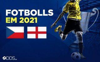 Fotbolls-EM-2021-Tjeckien-England