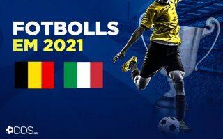 belgien italien odds