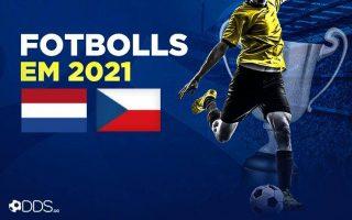 Fotbolls-EM-2021-holland-tjeckien