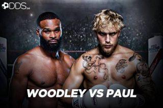 woodley jake paul odds