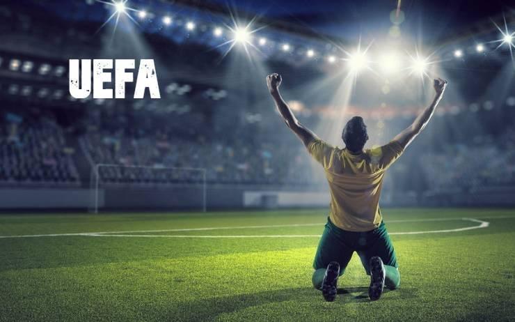 Fotboll-uefa